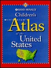 Childrens Millennium Atlas Of The United States Rand McNally