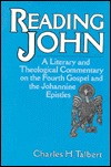 Reading John  by  Charles H. Talbert