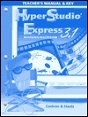 Hyperstudio Express 3.1 for Windows/Macintosh David W. Cochran