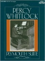 Plymouth Suite Percy Whitlock