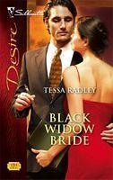 Black Widow Bride (Silhouette Desire, #1794) Tessa Radley