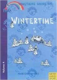 Wintertime  by  Heidi Lindner