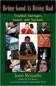 Being Good at Being Bad: Troubled Teenagers Factor  by  Jose Rosado