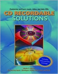 CD Recordable Solutions Martin C. Brown