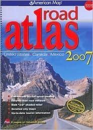 Road Atlas 2007  by  Langenscheidt