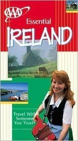 AAA: Essential Ireland  by  Penny Phenix
