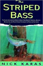 Striped Bass Nick Karas