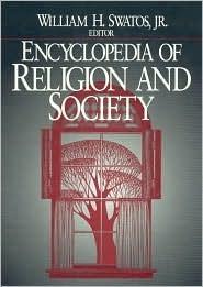 The Secularization Debate William H. Swatos Jr.