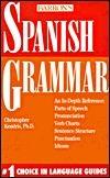 Spanish Grammar  by  Christopher Kendris