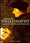 Hamlyn History Philosophy  by  Martyn Oliver