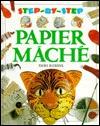Papier-Mache CL  by  Deri Robins