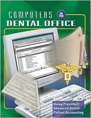 Computers in the Dental Office with Data Disk  by  McGraw-Hill Publishing