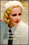 Meine Mutter Marlene  by  Maria Riva