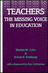 Teachers  by  Marilyn M. Cohn
