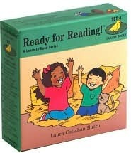 Set 4 Ready for Reading Canary Books~12 Books Laura Callahan Busch