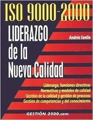 Lidere Grupos de Exito - ISO 9000 En La Practica Andrés Senlle