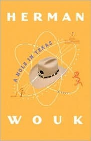 Hole in Texas  by  Herman Wouk
