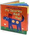 My Sparkly Red Hat David Sim