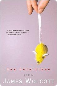 The Catsitters James Wolcott