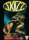 The Skizz: 2000 Ad Presents Alan Moore