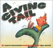 A Giving Tale Cleve Willcoxon