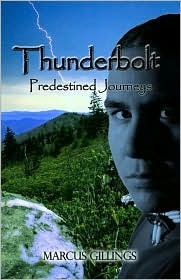 Thunderbolt: Predestined Journeys: Book I  by  Marcus Gillings