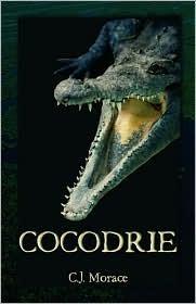 Cocodrie  by  C.J. Morace