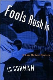 Fools Rush In Ed Gorman