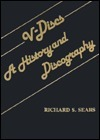 V-Discs: A History and Discography Richard S. Sears