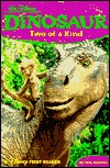 Dinosaur Two of a Kind 1st Reader  by  Mary  Hogan