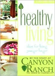 Healthy Living Cards Canyon Ranch