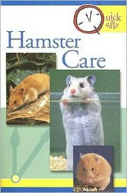 Quick & Easy Hamster Care TFH Publications