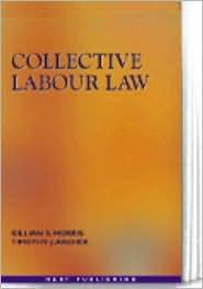 Labour Law  by  Gillian S. Morris