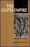 The Gupta Empire  by  Radha Kumud Mookerji