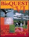 Bioquest Library VI [With CDROM] BioQUEST Curriculum Consortium