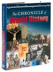 The Chronicle Of World History Konecky