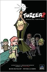 Tozzer 2  by  Rob Dunlop