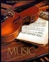 Music Roger Kamien