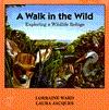Wildlife Refuge Lorraine Ward
