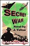 Secret War Jodie Yelton