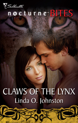 Claws of the Lynx  by  Linda O. Johnston