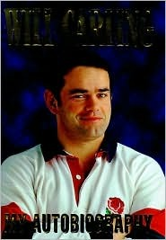 Will Carling: Autobiography  by  Will Carling