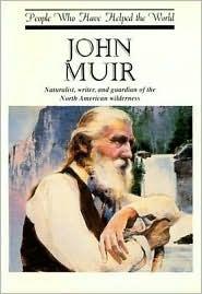 John Muir Sally Tolan