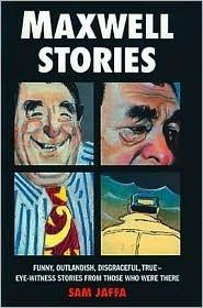 Maxwell Stories Sam Jaffa
