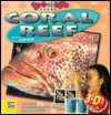 Coral Reef [With Bound-In Stereo Viewer & 24 Stereographic Cards]  by  Andrea Holden-Boone
