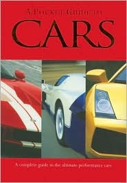 A Pocket Guide To Cars  by  Andrew Montgomery