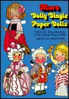 More Dolly Dingle-Paper Dolls Grace G. Drayton