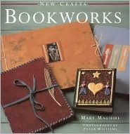 Bookworks  by  Mary Maguire