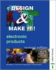 Electronic Products Dave Mawson