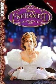 Enchanted Julie Taylor